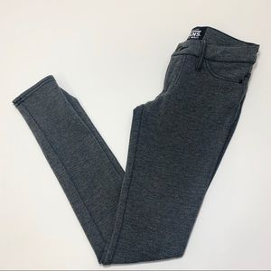 Van's Off the Wall Grey Jeggings